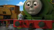 Percy'sLuckyDay74