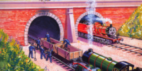 Tidmouth Tunnel (south)