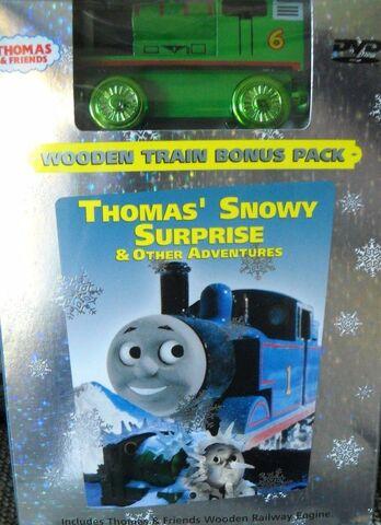 File:Thomas'SnowySuprisesWithWoodenRailwayMettalicPercy.jpg