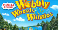 Wobbly Wheels and Whistles/Gallery