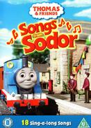 SongsfromSodor