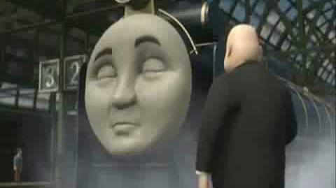 YTP Sir Topham Hatt is Bald