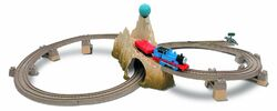 TrackMaster(Tomy)ThomasatBoulderMountainSet