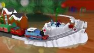TrackMaster (Fisher-Price) Thomas' Christmas Delivery Commercial