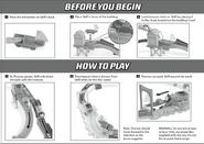 TrackMaster(Revolution)TreasureChaseSetinstructionmanual4