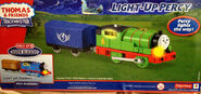 TrackMaster(Fisher-Price)Light-UpPercyboxback