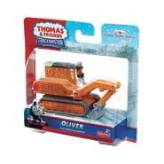 TrackMaster(Fisher-Price)SodorSnowStormOliverbox