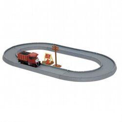 TrackMaster(HiTToyCompany)ElizabethRoadwaySet