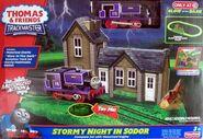 TrackMaster(Fisher-Price)StormyNightinSodorbox