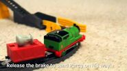 TrackMaster (Revolution) Sort and Switch Delivery Set Demo