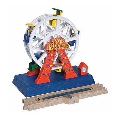 Sodor Carnival Ferris Wheel Thomas And Friends