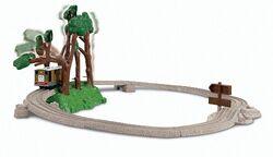 TrackMaster(Fisher-Price)TobyandtheWhistlingWoods