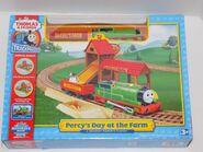 TrackMaster(HiTToyCompany)Percy'sDayattheFarmbox