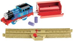 TrackMaster(Fisher-Price)ThomasinaJam!
