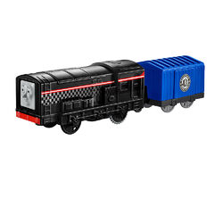 TrackMaster(Revolution)TalkingDiesel