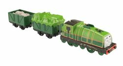 TrackMaster(Revolution)Gator(GreatestMoments)