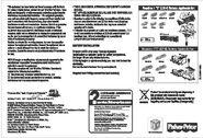 TrackMasterFisher-Price2010BatteryManual1back