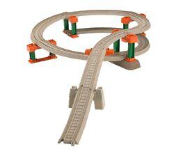 TrackMaster(Fisher-Price)DeluxeSpiralTrackPack1