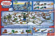 TrackMaster(Fisher-Price)2012CollectorChecklistback