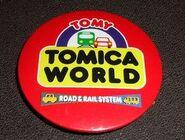 TomicaWorldcollectorsbadge