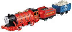 TrackMaster(Revolution)Mike(GreatestMoments)