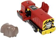 TrackMaster(Revolution)CrashandRepairSalty