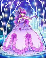 Puzzlun card Yukari 5