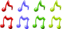 File:Music notes (PCB).png
