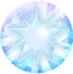 Puzzlun white icon