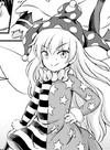 Clownpiece fairy