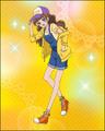 Puzzlun card Kirara 2