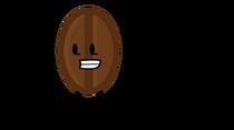 Coffee Bean Smile