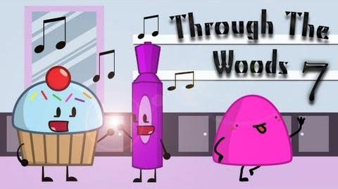 Through The Woods - Episode 7 - Musical Mayhem