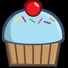 Cupcake Body