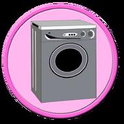 The Whimsical Washing Machines
