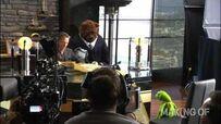 On-Set Footage 'The Teletubbies Movie'