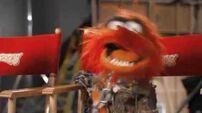 """Disney's """"The Teletubbies Movie"""" Sneak Peek - Working With The Teletubbies"""