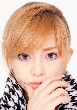 Ayumi Hamasaki 8