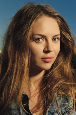 Alexandra Dahlström 7