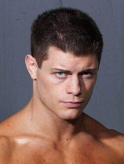 Cody Runnels 2