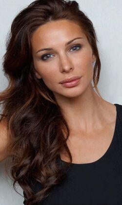Tina Casciani 5