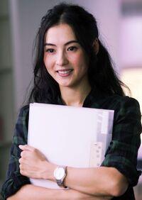 Cecilia Cheung 8