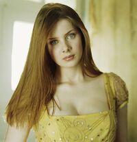 Rachel Clare Hurd-Wood 7