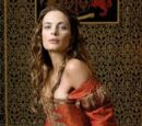 Princess Margaret Tudor