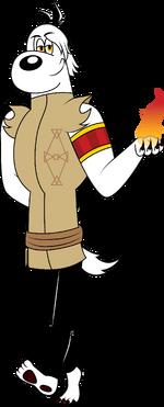 Fire Dudley