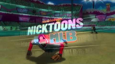 Nicktoons MLB launch trailer