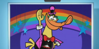 Quacky the Duck (character)