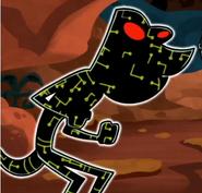 Bionic Chameleon