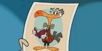 Sanity Seagull