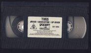 Jinxed tape